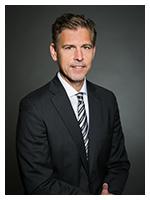 B. Douglas Hoey, Pharmacist, MBA