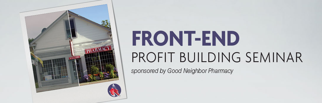 Front End Profit Building Seminar